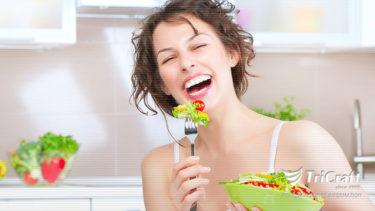 食のバランスとクオリティ向上があなたのエクササイズ効果を変える!