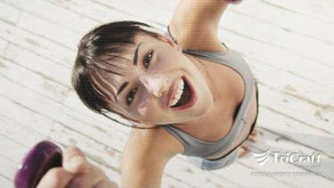 【肩】トラブル多し!三角筋の鍛錬で予防すべし