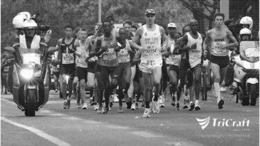 全国のマラソンコース